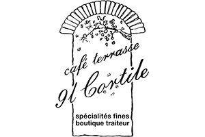 Il Cortile Logo - Regular